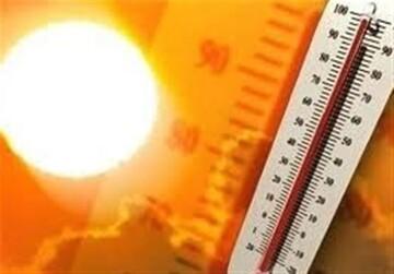 گزارش آب و هوا ۲ تیر ۱۴۰۰ / هوا گرمتر میشود؟