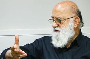 توضیحات چمران درباره گزینههای مطرح شده برای شهرداری تهران