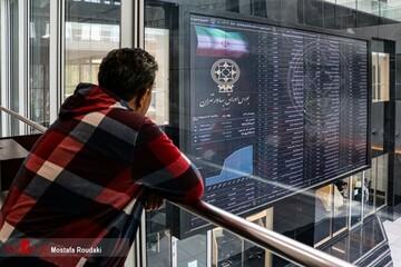 گزارش بورس ۲ تیر ۱۴۰۰ / شاخص کل به کانال ۱.۲ میلیون واحدی بازگشت