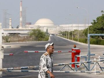 دفع عملیات خرابکارانه علیه یکی از ساختمانهای سازمان انرژی اتمی