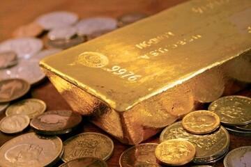 سکه کمی ارزان شد / قیمت انواع سکه و طلا ۲ تیر ۱۴۰۰