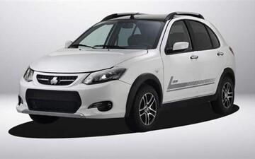 قیمت این خودرو امروز ۱۰ میلیون تومان ارزان شد!
