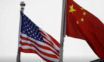اعلام آمادگی چین برای توسعه روابط سودمند متقابل با آمریکا