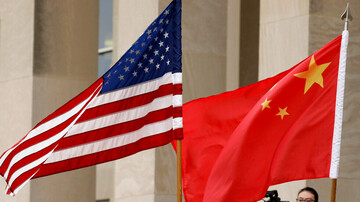 چین و آمریکا به دنبال برگزاری نشستی مشترک