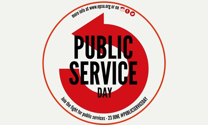 روز جهانی خدمات عمومی سازمان ملل
