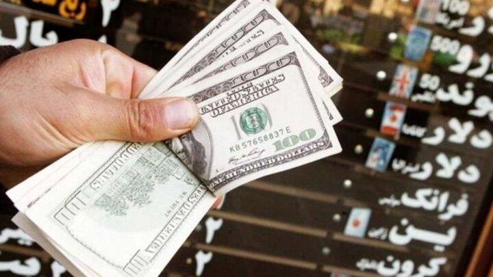 دلار به سوی کانال جدید خیز برداشت / قیمت دلار و یورو ۲ تیر ۱۴۰۰