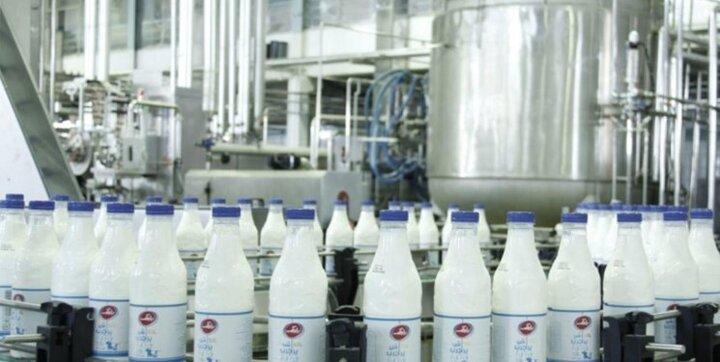 افزایش قیمت شیرخام و لبنیات منتفی شد