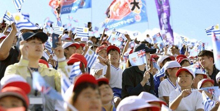 قوانین عجیب و سختگیرانه برای تماشاگران المپیک؛ فریاد زدن ممنوع