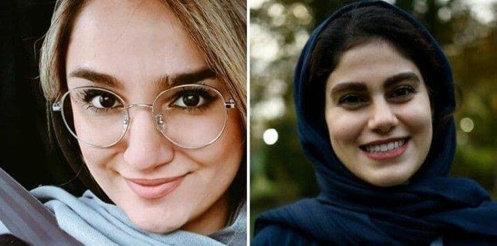 آخرین توئیت ریحانه یاسینی خبرنگار فوت شده در حادثه واژگونی اتوبوس / عکس