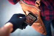 انهدام باند ۶ نفره سرقت تلفن همراه