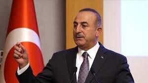 تاکید ترکیه بر حمایت از امنیت و حاکمیت لیبی