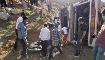 سیدحسن خمینی در پیامی درگذشت دو خبرنگار را تسلیت گفت