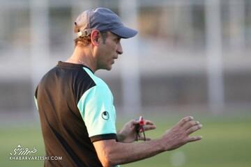 نظر پرسپولیس درباره احتمال حضور گلمحمدی در تیم ملی