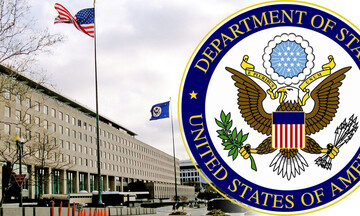 وزارت خارجه آمریکا به اظهارات واعظی واکنش نشان داد / توافق بر سر لغو برخی تحریمها صحت ندارد