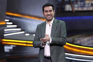 شوخی جالب شهاب حسینی با برنده مسابقه «همرفیق» / فیلم