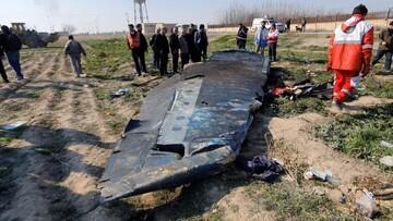 سقوط هواپیمای اوکراینی عامدانه نبوده است