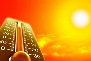 گرمترین شهر کشور معرفی شد