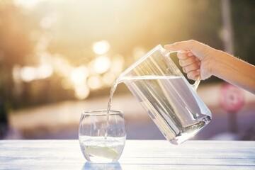 مصرف آب تهرانیها بیشتر از میانگین کشوری است / به اندازه حجم ۲ سد ماملو و لتیان کاهش منابع آبی داریم