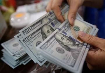 قیمت دلار و یورو ۳ تیر ۱۴۰۰