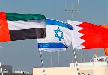 دعوت اسرائیل از سه کشور عربی برای ایجاد ائتلاف نظامی