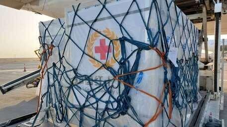 محموله یک میلیون دوزی واکسن کرونا به ایران رسید