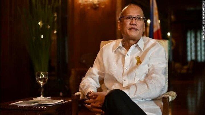 درگذشت رییسجمهور پیشین فیلیپین در ۶۱ سالگی