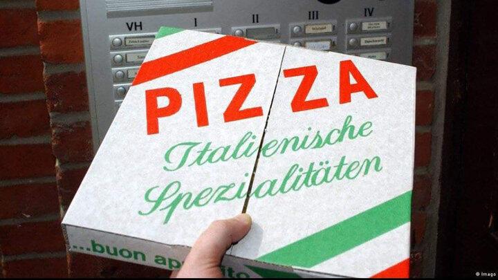 مافیای ایرانی اتریش را به هم ریخت / تریاک در جعبه پیتزا!