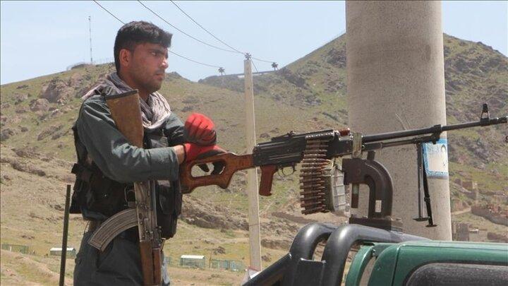 ۲ شهرستان دیگر در افغانستان به دست طالبان افتاد