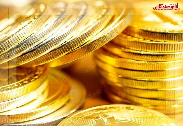 جدیدترین قیمت انواع سکه و طلا ۳ تیر ۱۴۰۰