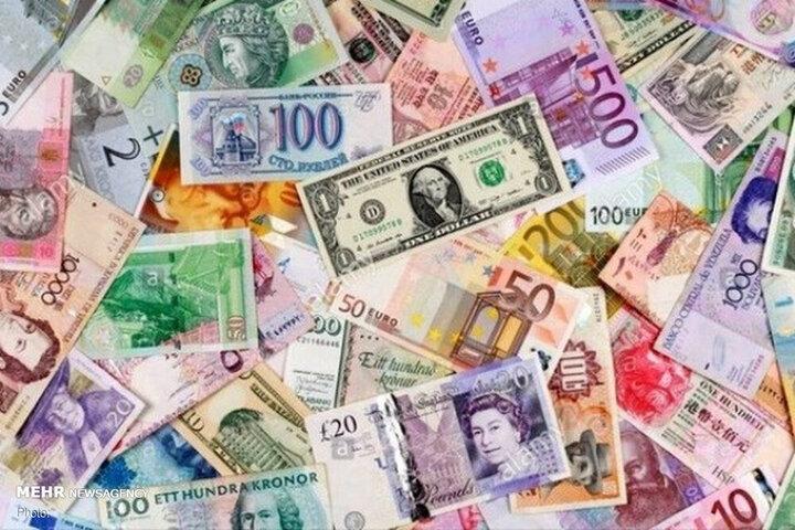 آخرین قیمت دلار در ۳ تیر ۱۴۰۰