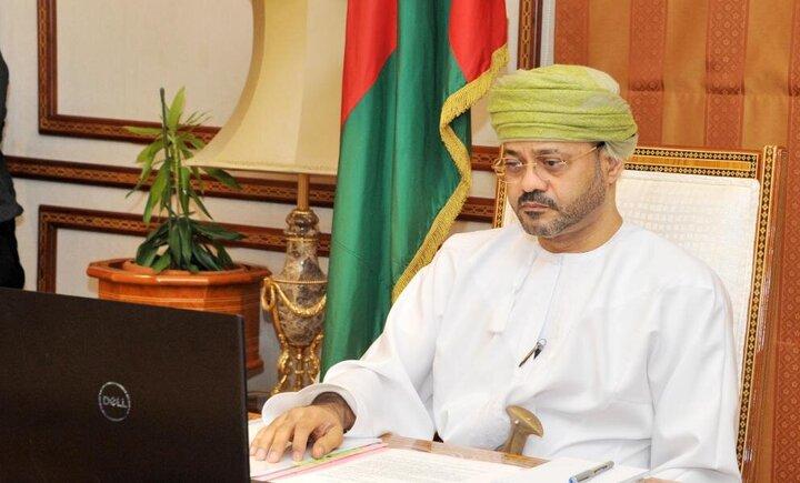 گفتگوی تلفنی وزرای خارجه عمان و رژیم صهیونیستی