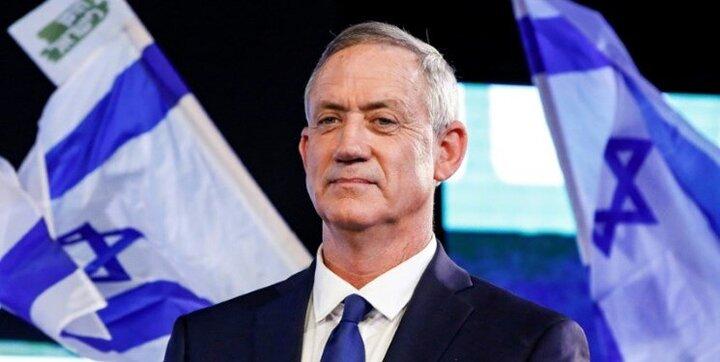 ادعای گانتز:  اسرائیل اجازه تثبیت ایران در لبنان را نخواهد داد