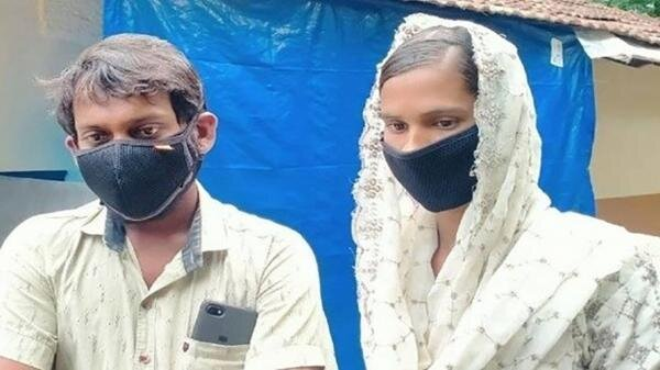 دختر هندی به خاطر نامزدش ۱۱ سال از خانه خارج نشد! / عکس