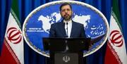 درخواست ایران برای عضویت غیردائم شورای امنیت صحت ندارد