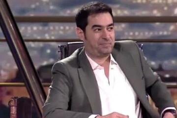 خاطره شنیدنی شهاب حسینی از مزاحمتهای تلفنی / فیلم