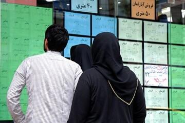 وضعیت قیمت مسکن در تهران /  رونق گیری معاملات خرید و فروش آپارتمان در نیمه جنوبی و رکود در مناطق شمالی پایتخت