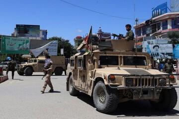 آمریکاییها خارج شوند، دولت افغانستان ظرف ۶ ماه سقوط خواهد کرد