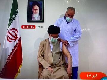 استفاده از واکسن خارجی در کنار واکسن ایرانی ایرادی ندارد