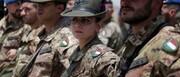 اخراج نیروهای ایتالیایی از یک پایگاه نظامی در امارات