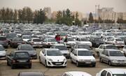 ترمز ریزش قیمت خودرو کشیده شد / ۲۰۶ تیپ دو ۲۱۱ میلیون تومان