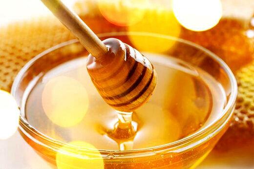 مصرف همزمان خربزه و عسل باعث مرگ می شود؟