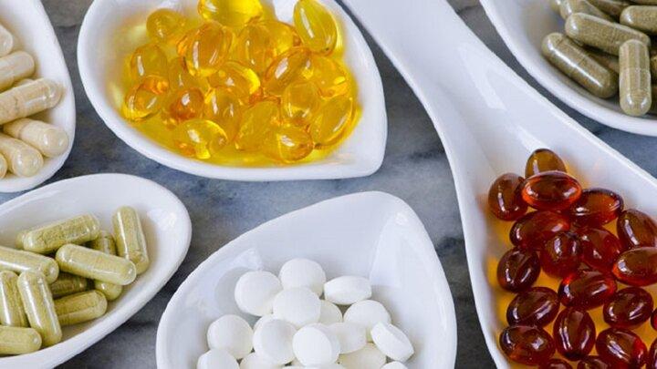 کاهش وزن و لاغری با مصرف این ویتامینها