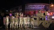 درگیری مردم و نیروهای امنیتی در لبنان ۱۳ زخمی برجای گذاشت