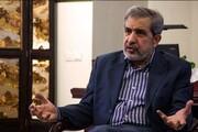 توضیحات آصفی درباره علت جداییاش از استقلال