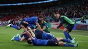 خلاصه دیدار تماشایی ایتالیا ۲-۱ اتریش در یورو ۲۰۲۰ / فیلم