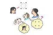 نتایج جالب یک تحقیق درباره قدرت بینایی نوزادان