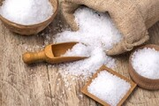 نمک دریا سرطانزا است؟