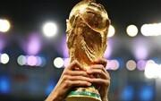 همکاری قطر و روسیه برای برگزاری جام جهانی ۲۰۲۲