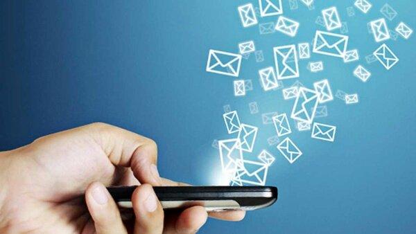 ارسال پیامک چینی برای مشترکان همراه اول! / عکس