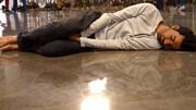 خطر باورنکردنی خوابیدن روی زمین که از آن بیاطلاعید!